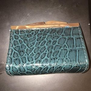 Handbags - Pre-Loved Condition-Stylish coin purse